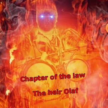 chapter of the law1